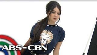 Kampo ni Nadine handa sa legal action ng Viva  TV Patrol