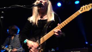 Uli Jon Roth -Polar Night  - Live at Courtrai 10/10/14 De Kreun