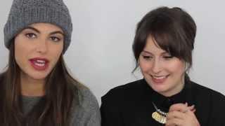 AW Beauty Q&A Model & MUA Thumbnail