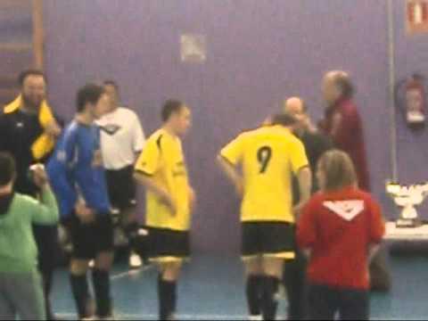 AD nalda campeones liga 2010-2011