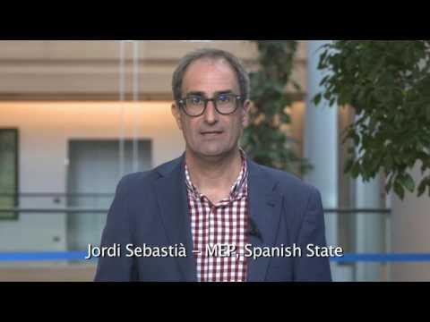 Jordi Sebastià   (English sub titles)