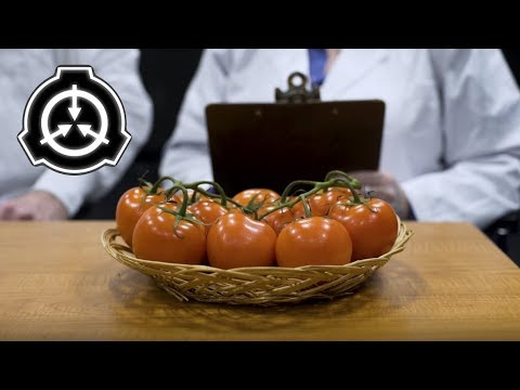 The Foundation: SCP 504 - Critical Tomatoes