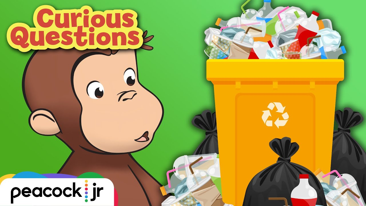What Is Recycling?   CURIOUS QUESTIONS