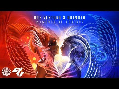 Ace Ventura & Animato - Moments of Ecstasy