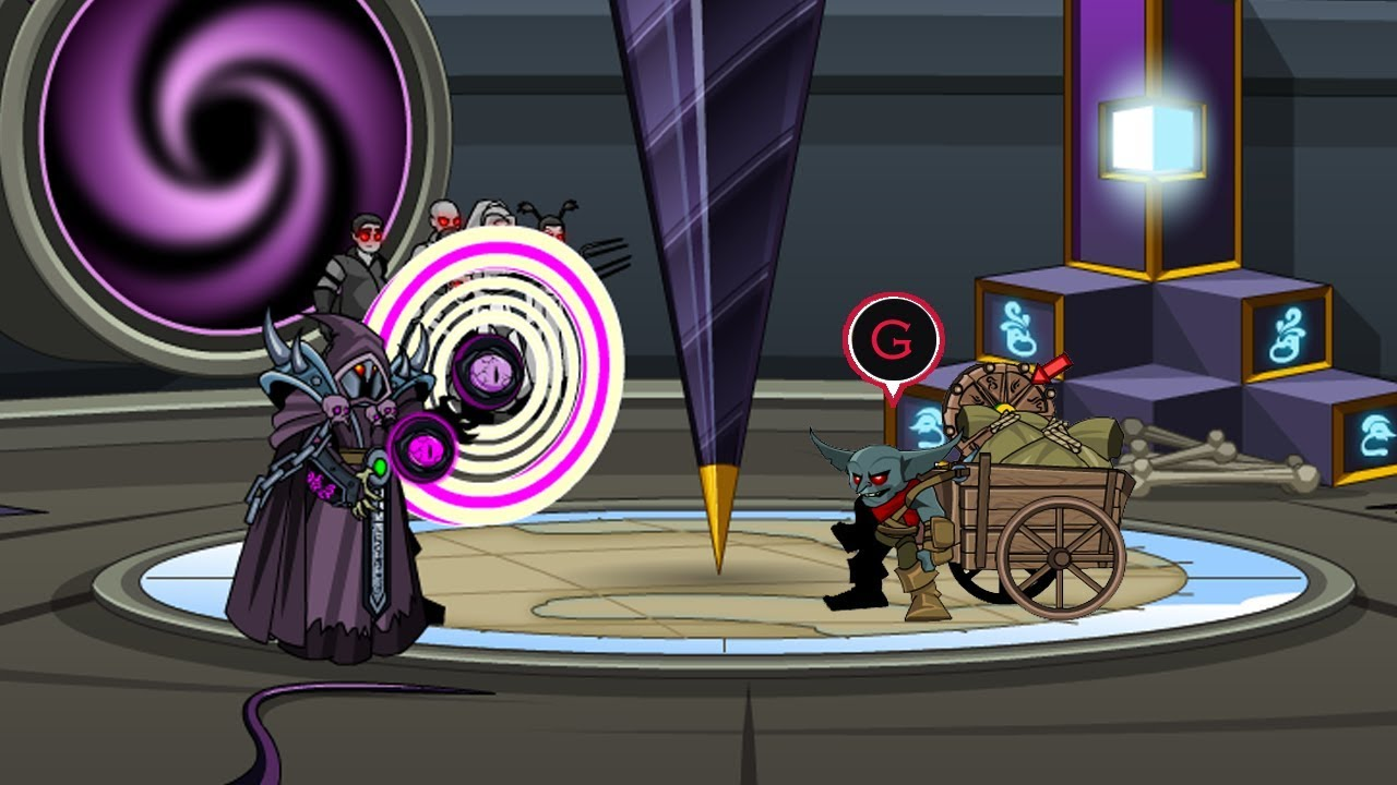 Aqwsupplies To Spin The Wheel Of Chance Grimoire Youtube