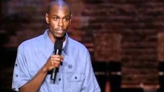 Dave Chappelle - Killin' Them Softly part 4/4