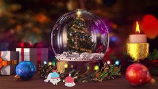 """Christmas Music, Peaceful Christmas Music """"Christmas Glow"""" By Tim Janis"""