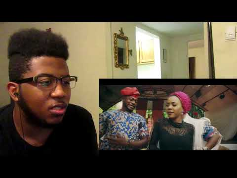 Reacting To The Music Of Africa Simi-Owanbe
