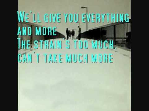 Joy DivisionNew Dawn Fades Lyrics