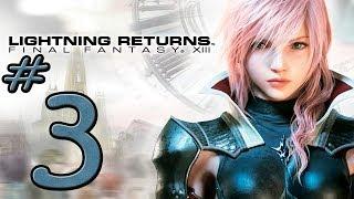 Lightning Returns: Final Fantasy XIII - The Ark - Part 3 (PS3)