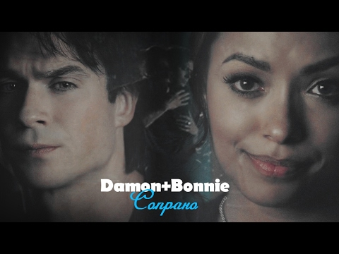 ► Damon+Bonnie || Сопрано + [8x10]