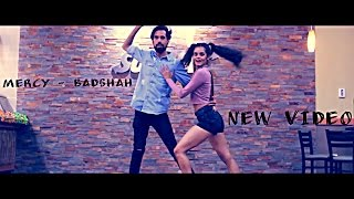 Naina and Arpit - MERCY ( Badshah ft. Lauren Gottlieb ) Choreography | BADSHAH MERCY |