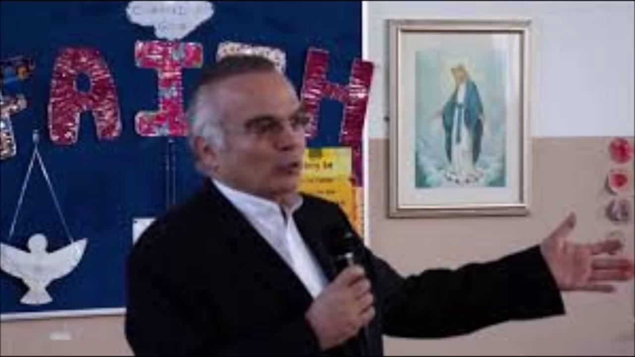 Matrimonio Catolico Divorcio : El divorcio en matrimonio católico youtube