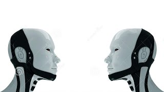 Artificial intelligence chatting with each other (experiment revealed!)