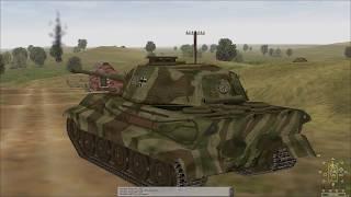 Panzer Elite Ostpak Redux Tiger II