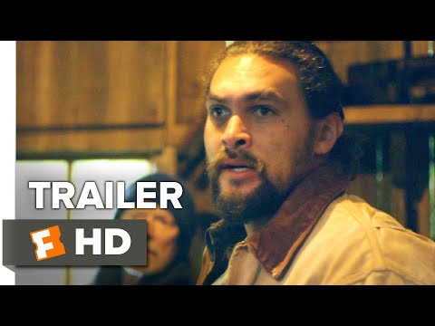 Braven Trailer #1 (2018) | Movieclips Indie