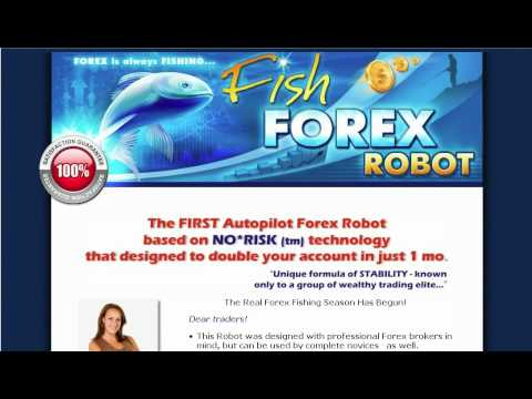 Fish Forex Robot - Automated Forex system