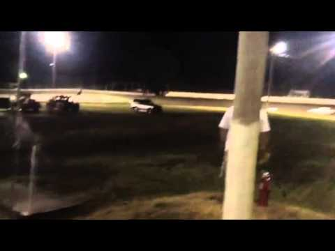 Osage Casino Caney Valley Speedway - Midwest Outlaw Vintage Racing Series