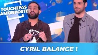Qui est le plus radin ? Le plus fayot ? Cyril Hanouna balance ses chroniqueurs !