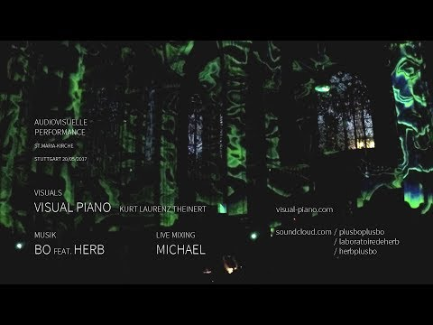 St.Maria als / visualPiano + Bo feat. herb