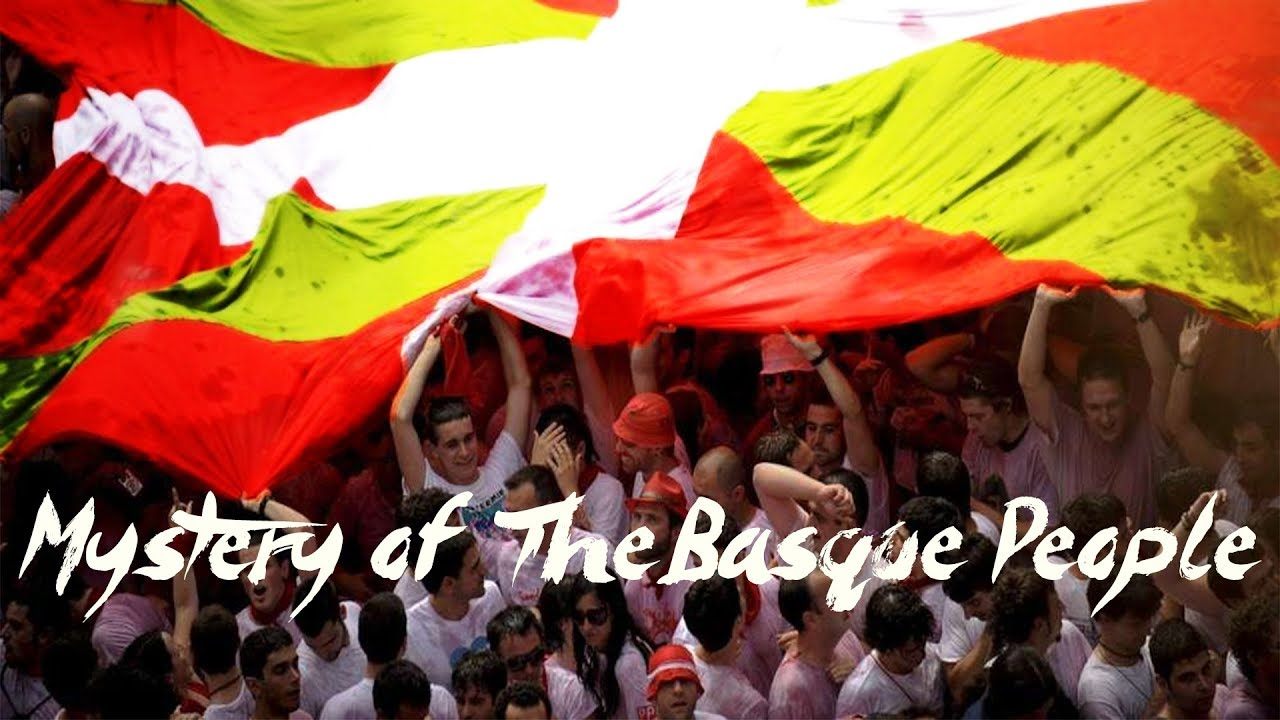 Basques is who Basques: a mysterious people