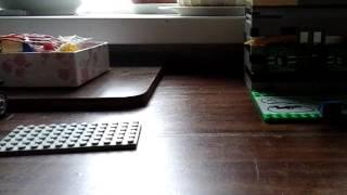 Видео урок как снимать лего мультик или фильм:1-движение