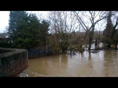 Yalding flood 2   3/1/2014
