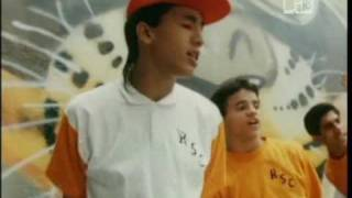 Rock Steady Crew - Hey You (The Rock Steady Crew)