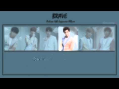[Thai Sub] U-KISS - Brave [4th 'Action' Japanese Album]