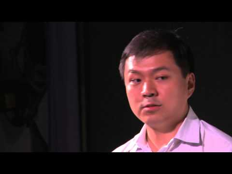 TEDxEastHampton - Tao Tan on the Stock Market in Ancient Rom