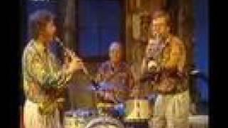 Barrelhouse Jazzband Germany New Orleans Shout