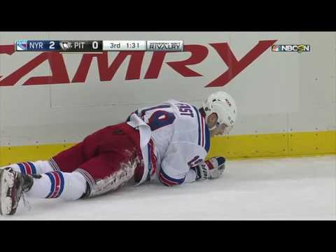Every NYR Goal '15-16: February