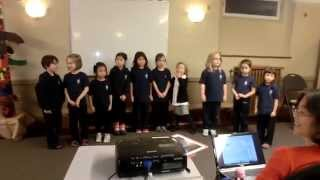 Children's Mandarin Classes By Key Language Training, Vancouver, Bc, Canada