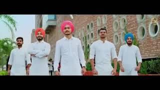 Teriya saheliya ta kadh dia taur   Latest Punjabi Song video Djpunjab 2018 Latest New song