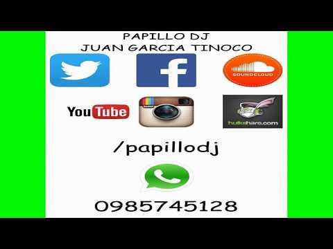 PAPILLO DJ 0985745128 MIX DE MERENGUE Juan Luis Guerra Elvis Crespo Liz Mambo Mas El Mejor The Best