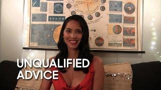 Unqualified Advice: Olivia Munn