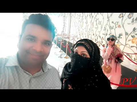 Sheikh Zayed Mosque Abu Dhabi – World's Beautiful Mosque