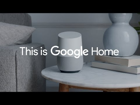Google Home: Hands-Free Calling