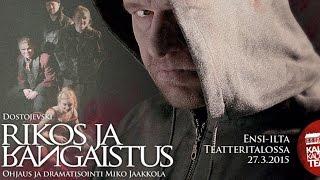 Rikos ja Rangaistus trailer