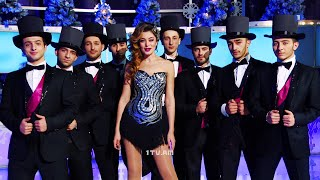 Iveta Mukuchyan - Diamonds are a girl's best friend