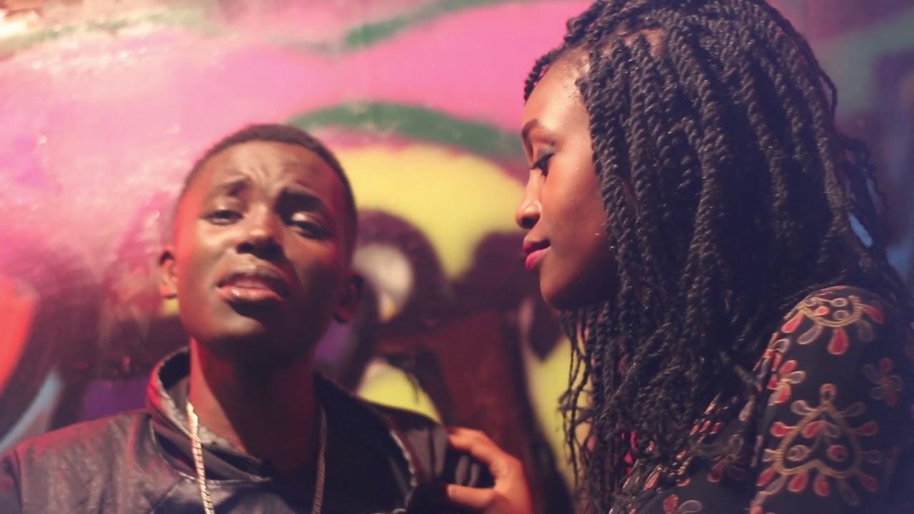 Download KAMANDA X  ARIES & MANJU NIKO SAWA{OFFICIAL VIDEO}   TESA MUSIC