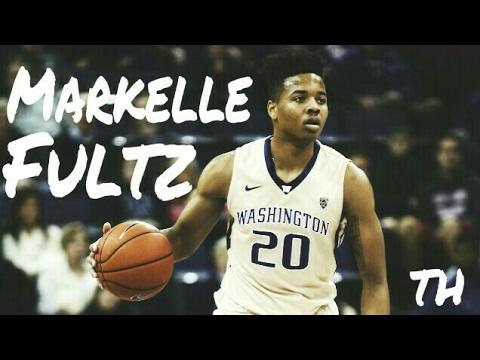 Markelle Fultz- Philadelphia 76ers 2017 Hype Mix [HD] #NextBigThing