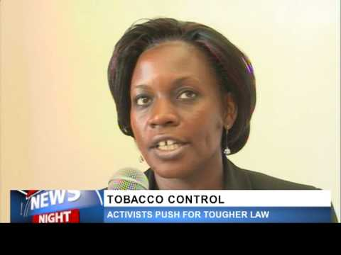 TOBACCO CONTROL EDITORS FORUM