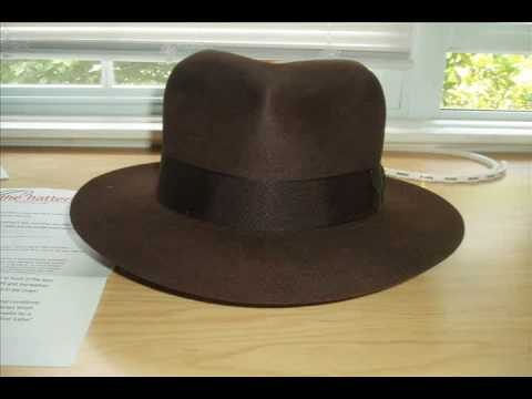 The Akubra Federation IV Deluxe  in Dark Brown  - YouTube 497a494216d