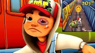 Subway Surfers RiO VS Venice iPad Gameplay for Children HD #41