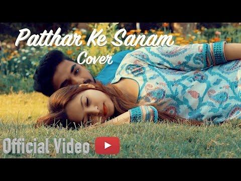 Patthar Ke Sanam   sad song  Rap cover Official Video   Ayush X Rehan Ft. Priyanka