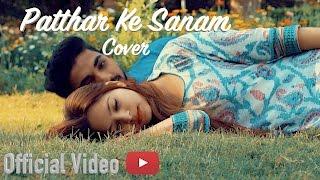 Download Patthar Ke Sanam | sad song |Rap cover|Official  | Ayush X Rehan Ft. Priyanka MP3 song and Music Video
