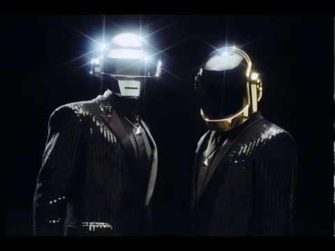 Daft Punk / Warren G ft Nate Dogg - Regulate (Lej Edit)