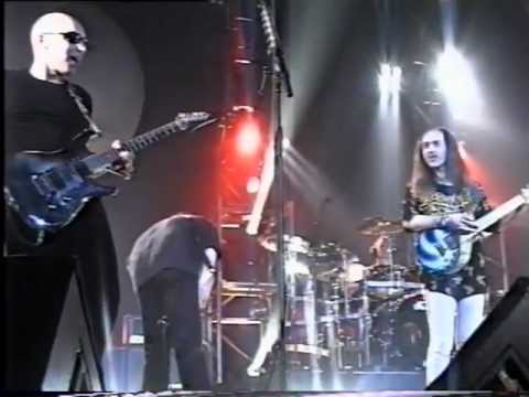 michael schenker uli jon roth joe satriani g3 tour jam br ssel 1998 underground live tv. Black Bedroom Furniture Sets. Home Design Ideas