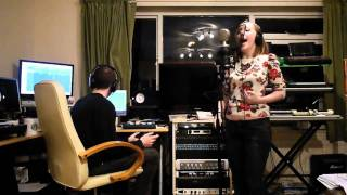 Dollface covers 'Achilles Heel' by Toploader